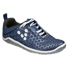 Baskets Evo ladies bleu marine