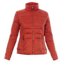 Tally - Winterjacke - orange