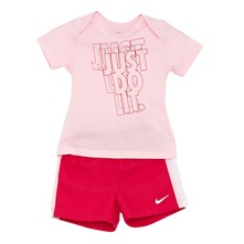 Ensemble T-shirt et short NIKE JDI MIXED SET