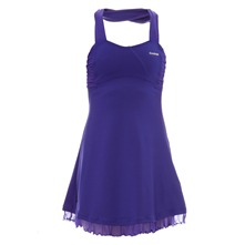Robe Zigtech violette