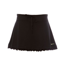 Jupe short noire