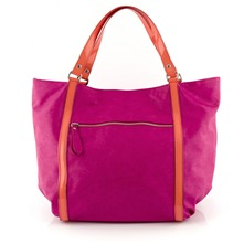 Sac cabas Nellow rose