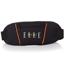 Women bags: Smoke Reflective Waist Bag