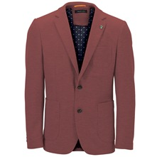 Blazer Wave brique