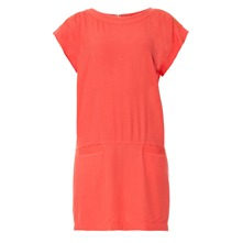 Robe Santiago corail