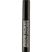 Mascara Exécutive Black