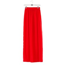 Robe maxi-jupe Farah corail