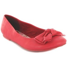 Women footwear: Fuchsia Vera Soft Pumps