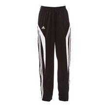 Pantalon de sport W TEAM CLUB noir