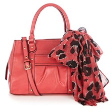 Women bags: Coral Westcliff Triple Compartment Bag