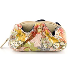 Trousse de toilette Liberty jaune