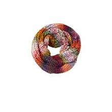Snood  multicolore