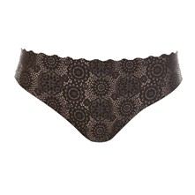 Beauty Lift Feminine - Tanga - noir