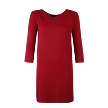 Robe Ysac bis rouge