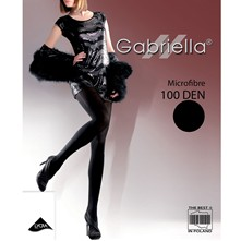 Collants - Collant - coprenti nero