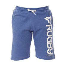 Vertical - Shorts - blau