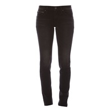 Revel low - Jeans Skinny - nero