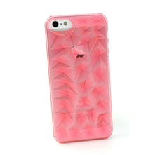 iPhone 5 - roze