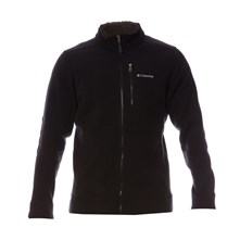 Terpin Point II - Sweatjacke - schwarz