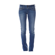 Ladies Edition - Jean slim - bleu clair