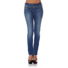 Ladies Edition - Jeans slim - lichtblauw