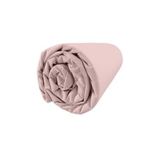 Complicites Gourmandes - Drap housse - rose