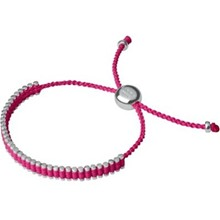 Mini Friendship - Bracelet - Rose fushia