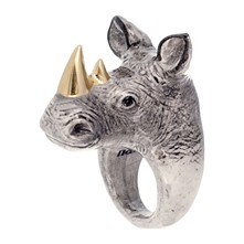 Jules - Anillo - gris
