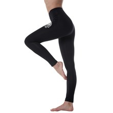 Legging reductor - negro