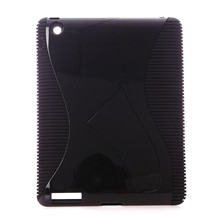 iPad 2 - Coque Holder - noir