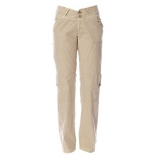 Holly Springs II - Pantaloni - beige
