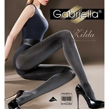 Zilda - Collant in Lycra 60 den