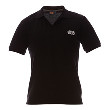 Star Wars - Polo - negro