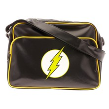The Flash - Bolso de mano - negro