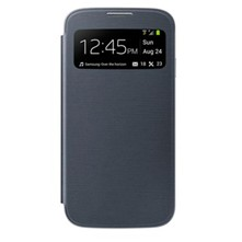 Galaxy S4 - Funda SmartView - negro