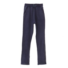 Joggingbroek - indigo blue