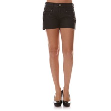 Billie - Shorts - schwarz
