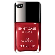 iPhone 4/4S - Carcasa fashion EmmyCase