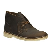 Desert Boot - Derby - miele