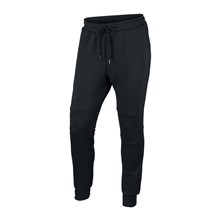 tech fleece pant - Pantalone sportivo - nero