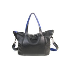 Shopping bag - blu