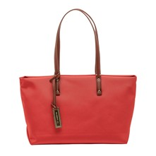 Shopping bag - rosso