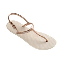 Freedom - Tongs - beige