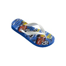 Kids Cars - Flipflops - blau