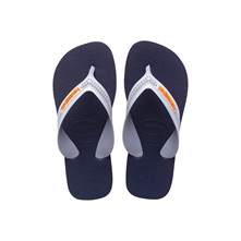 Kids Max - Teenslippers - oranje