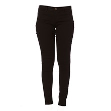Delora super stretch - Jean slim - noir