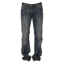 Ten - Jeans dritto - blu jeans