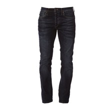 Clark Original Jos 318 - Jean recto - denim azul