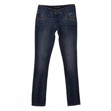 Deal - Jean slim - denim azul