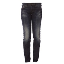 Francy - Jean slim - denim bleu